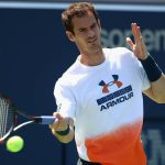 US OPEN: WILD CARD PARA ANDY MURRAY